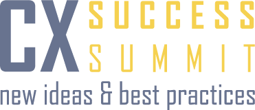 CX Success Summit